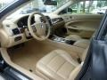 Caramel Interior Photo for 2010 Jaguar XK #53593348