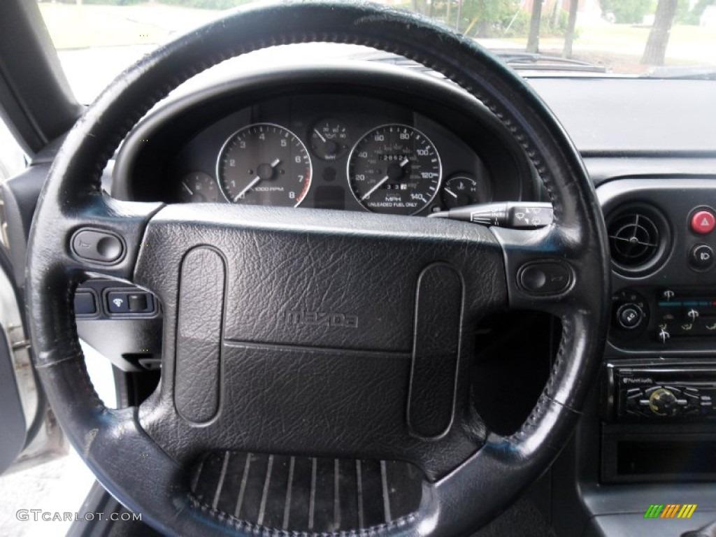 1990 mazda mx 5 miata roadster steering wheel photos gtcarlot com
