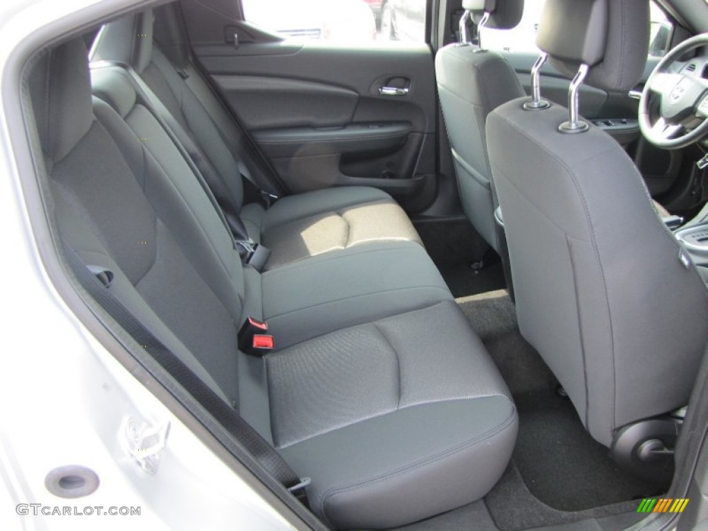 2012 dodge avenger sxt interior photo 53607376. Black Bedroom Furniture Sets. Home Design Ideas