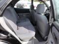 1999 Subaru Impreza Gray Interior Interior Photo