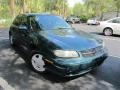 Dark Jade Green Metallic 2000 Chevrolet Malibu Gallery