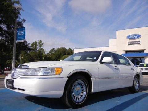 2002 Lincoln Town Car Specs Save Our Oceans