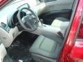 Slate Gray Interior Photo for 2011 Subaru Tribeca #53623028