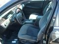 2012 Black Chevrolet Impala LS  photo #2
