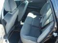 2012 Black Chevrolet Impala LS  photo #3