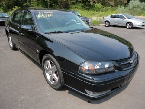2004 chevrolet impala ss supercharged data info and specs. Black Bedroom Furniture Sets. Home Design Ideas