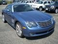Aero Blue Pearl 2006 Chrysler Crossfire Gallery