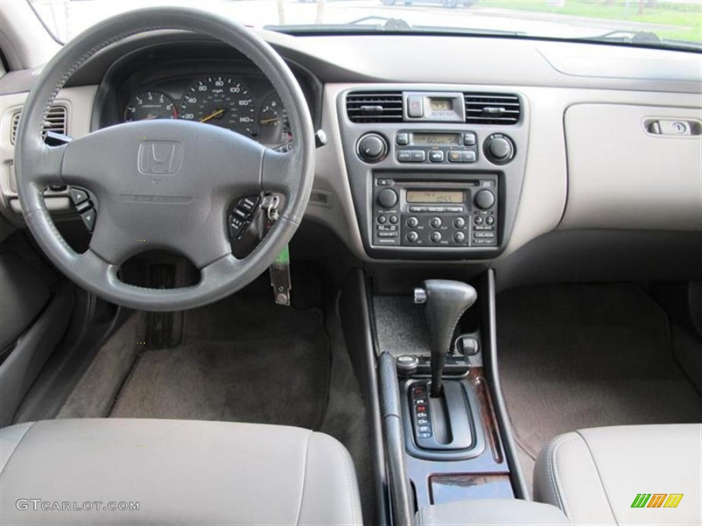 1999 Honda Accord Ex V6 Sedan Interior Photo 53630888