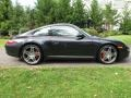 2007 911 Carrera S Coupe Atlas Grey Metallic