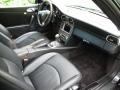 Black Interior Photo for 2007 Porsche 911 #53633395
