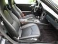 Black Interior Photo for 2007 Porsche 911 #53633412