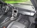 Black Dashboard Photo for 2007 Porsche 911 #53633444
