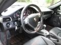 Black Steering Wheel Photo for 2007 Porsche 911 #53633459