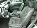 Dark Charcoal Interior Photo for 2006 Ford Mustang #53634474