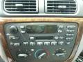 Medium Graphite Audio System Photo for 2000 Mercury Sable #53639082