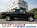 Black 2012 Ford F250 Super Duty Gallery