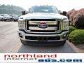 2012 Black Ford F250 Super Duty XLT SuperCab 4x4  photo #3