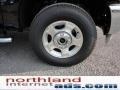 2012 Black Ford F250 Super Duty XLT SuperCab 4x4  photo #9