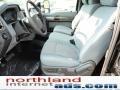 2012 Black Ford F250 Super Duty XLT SuperCab 4x4  photo #11