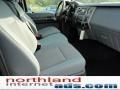 2012 Black Ford F250 Super Duty XLT SuperCab 4x4  photo #16