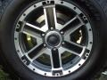 2008 Ford F150 XLT SuperCrew 4x4 60th Anniversary Edition Wheel and Tire Photo