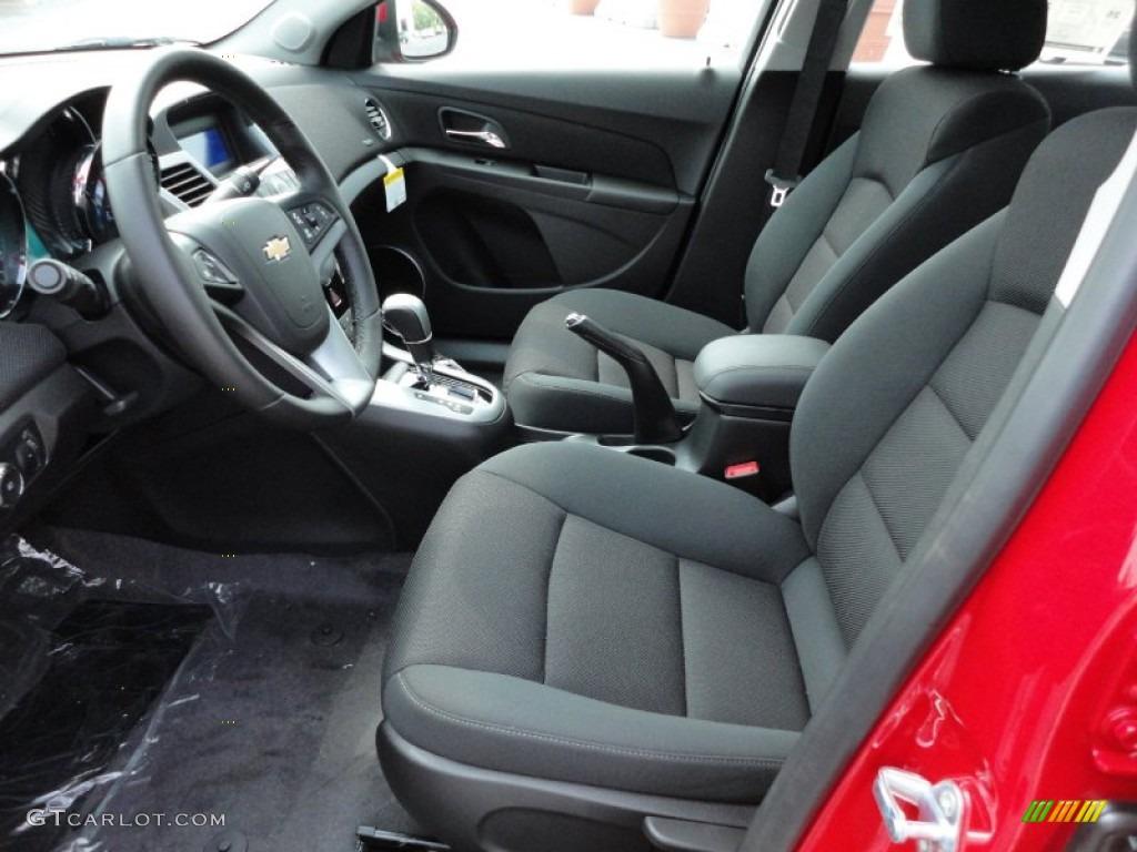2012 Chevrolet Cruze Ls >> 2012 Chevrolet Cruze LT/RS interior Photo #53647501 | GTCarLot.com