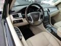 Cocoa/Very Light Linen Dashboard Photo for 2008 Cadillac Escalade #53648376