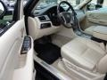 Cocoa/Very Light Linen Interior Photo for 2008 Cadillac Escalade #53648394