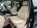 Cocoa/Very Light Linen Interior Photo for 2008 Cadillac Escalade #53648447