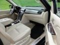 Cocoa/Very Light Linen Dashboard Photo for 2008 Cadillac Escalade #53648461