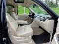 Cocoa/Very Light Linen Interior Photo for 2008 Cadillac Escalade #53648491
