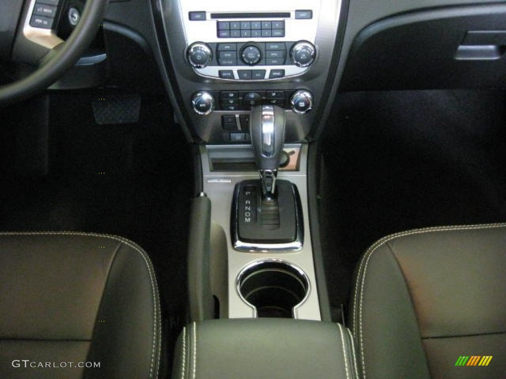 2012 ford fusion sel v6 6 speed selectshift automatic transmission photo 53650068. Black Bedroom Furniture Sets. Home Design Ideas