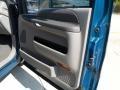 Medium Graphite Door Panel Photo for 2000 Ford F250 Super Duty #53652346