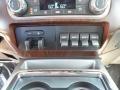 2012 Black Ford F250 Super Duty Lariat Crew Cab 4x4  photo #33