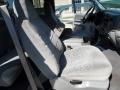 Medium Graphite Interior Photo for 2000 Ford F250 Super Duty #53652372
