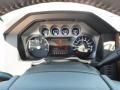 2012 Black Ford F250 Super Duty Lariat Crew Cab 4x4  photo #38