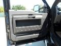 2012 Black Ford F250 Super Duty Lariat Crew Cab 4x4  photo #24