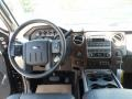 2012 Black Ford F250 Super Duty Lariat Crew Cab 4x4  photo #29