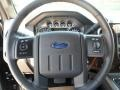 2012 Black Ford F250 Super Duty Lariat Crew Cab 4x4  photo #37