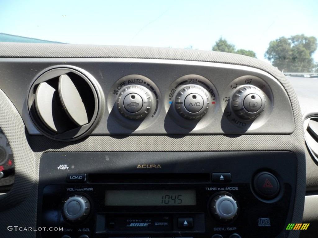 2004 Acura RSX Type S Sports Coupe Controls Photo #53661914 | GTCarLot.com