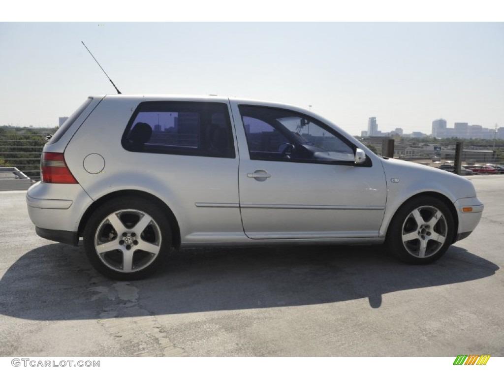 Volkswagen Gti Vr6 Specs >> Reflex Silver 2003 Volkswagen GTI 1.8T Exterior Photo ...