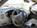 2011 Glacier White Pearl Nissan Murano S AWD  photo #14