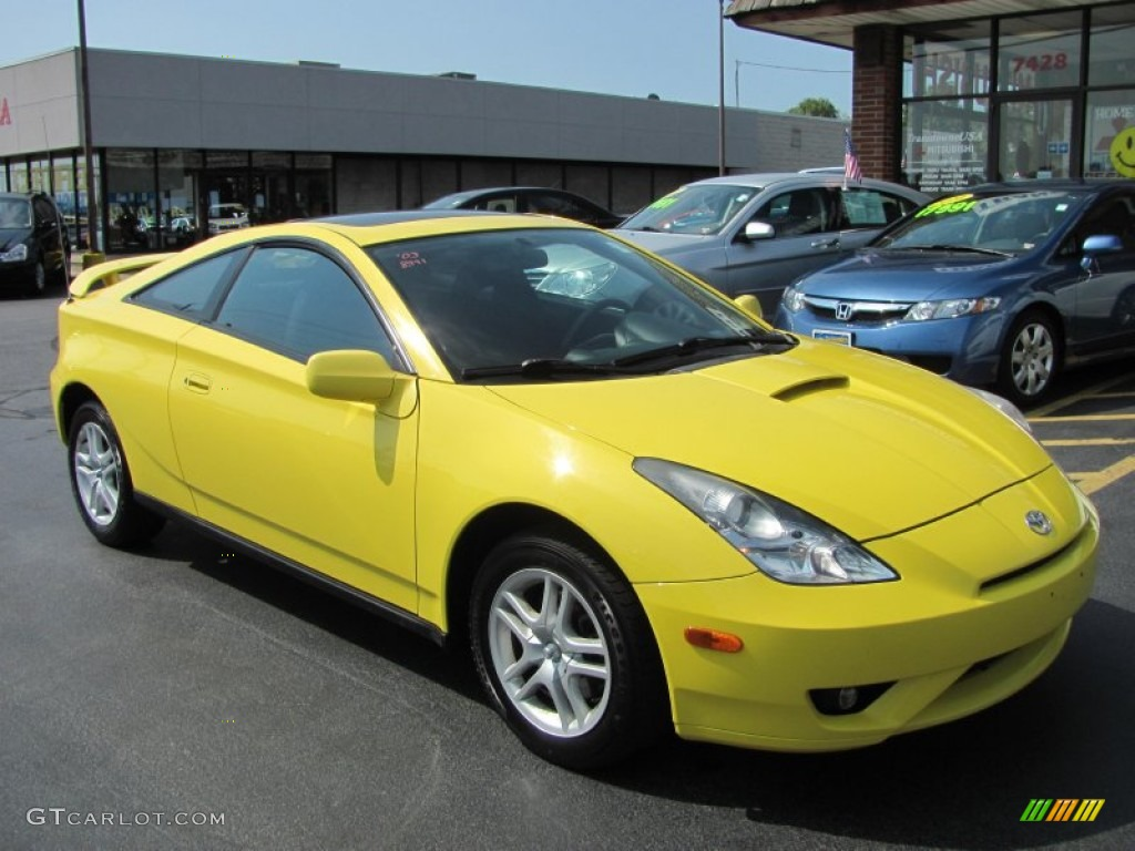 2003 toyota celica gt exterior photos. Black Bedroom Furniture Sets. Home Design Ideas
