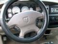 2002 Atlantic Blue Pearl Dodge Ram 1500 Sport Quad Cab 4x4  photo #18