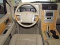 Camel/Sand Interior Photo for 2007 Lincoln Navigator #53705883