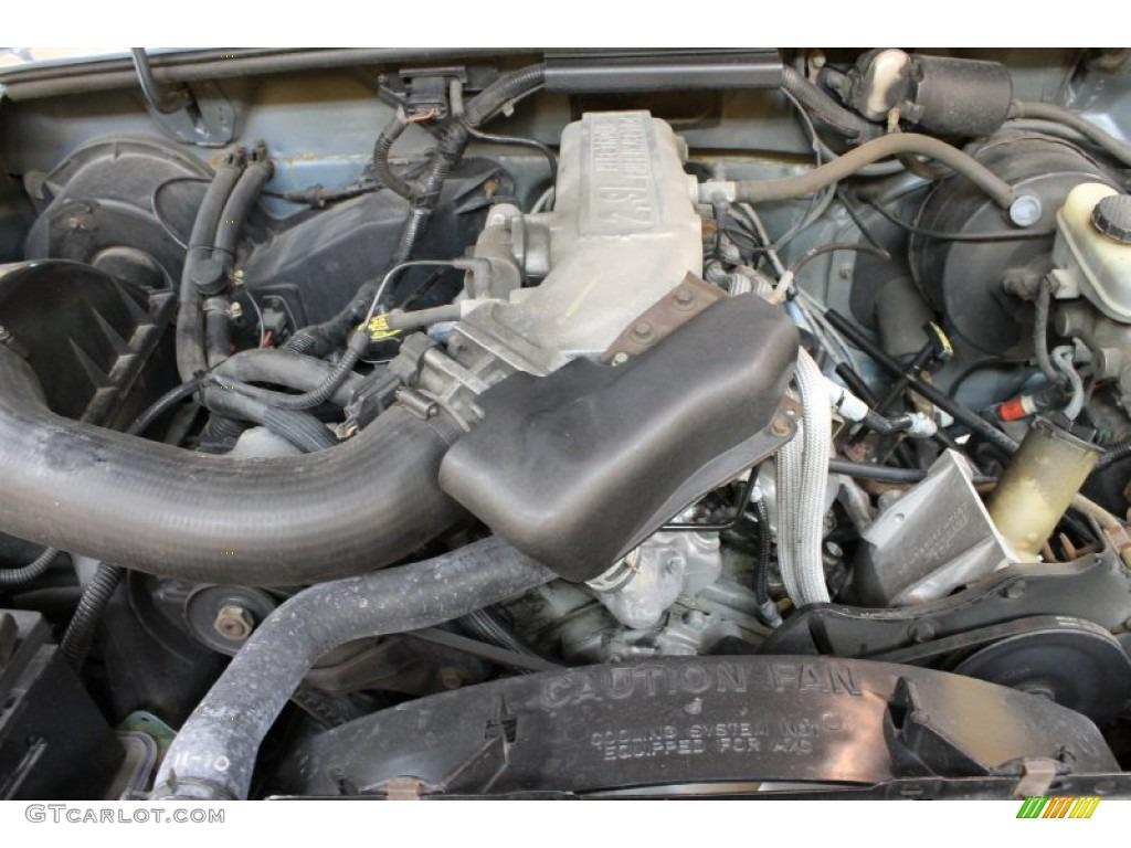 1990 ford ranger xlt regular cab 2 3 liter sohc 8 valve 4. Black Bedroom Furniture Sets. Home Design Ideas