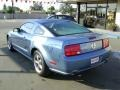 2006 Windveil Blue Metallic Ford Mustang GT Premium Coupe  photo #4