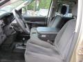 2005 Light Almond Pearl Dodge Ram 1500 SLT Quad Cab 4x4  photo #9