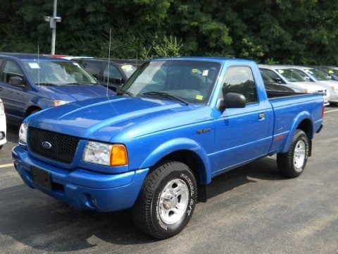 2002 ford ranger edge regular cab data info and specs. Black Bedroom Furniture Sets. Home Design Ideas