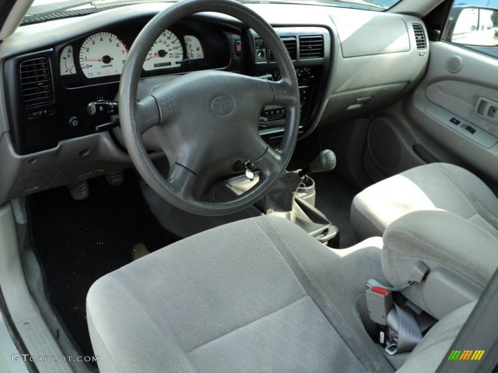 2003 toyota tacoma xtracab interior photo 53739915 for Toyota corolla 2003 interior